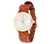 Uhr light brown