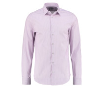 RALEIGH SLIM FIT Businesshemd bordeaux