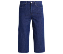 Flared Jeans - clean mid