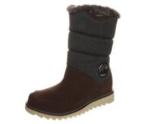 YAKARI Snowboot / Winterstiefel brown