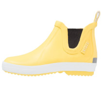 LOLLY - Gummistiefel - jaune