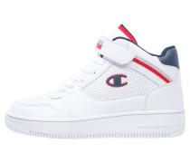 REBOUND Sneaker high white