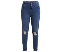 WARREN Jeans Slim Fit navy