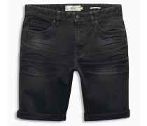 Jeans Shorts black