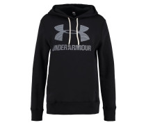 FAVORITE - Sweatshirt - black/white/white