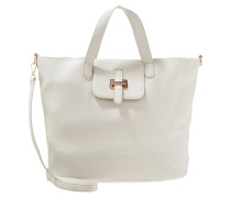 Shopping Bag - cream