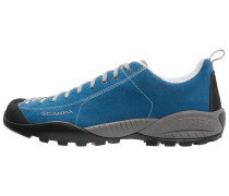 MOJITO GTX Hikingschuh hyper blue