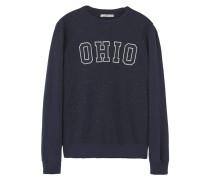 NOLAR Sweatshirt dark navy blue