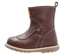 NORBERG Snowboot / Winterstiefel dark brown