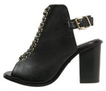 MANDY High Heel Sandaletten black