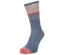 Socken new classic navy