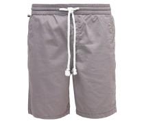 Shorts steel grey