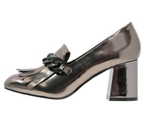 WYNTER Pumps bronze