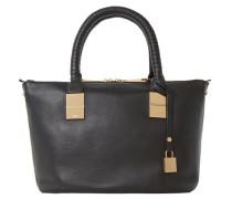 DEIGHTON Handtasche schwarz