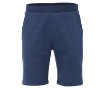 GUSTAV - Shorts - blue melange