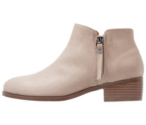 ONLBIGGIE Ankle Boot taupe