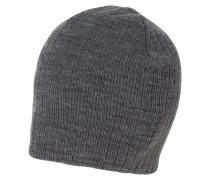 Mütze - dark grey