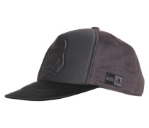 Cap utility black/black