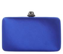 BRIDEY Clutch blue