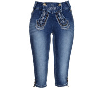 MOMO - Jeans Slim Fit - trueblue