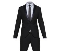 DUNSTER Anzug black