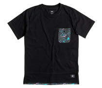 OWENSBORO - T-Shirt print - black dc bay