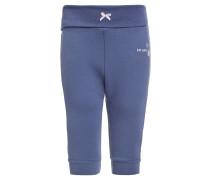 Jogginghose indigo blue