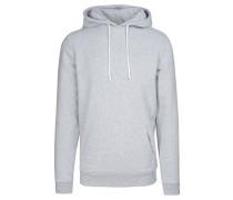 LARRY Sweatshirt grey melange