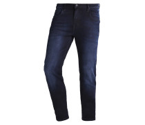 ARVIN REGULAR TAPERED Jeans Relaxed Fit blue black