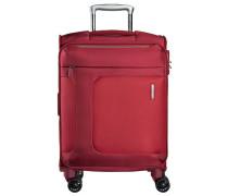 ASPHERE SPINNER (55 cm) Boardcase red/grey