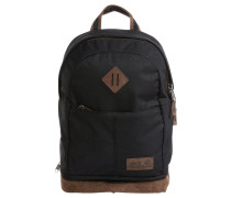 SHOREDITCH - Tagesrucksack - black