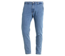 ARVIN - Jeans Slim Fit - bleached stone