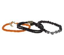 3 PACK RANDOM TRICKS - Armband - orange