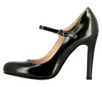 High Heel Pumps dark grey