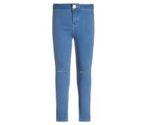 POPPY DISCO Jeans Skinny Fit mid blue