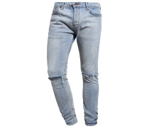 MARTEL Jeans Slim Fit mid blue
