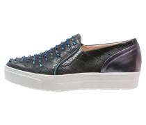 STUFF Sneaker low nero/air