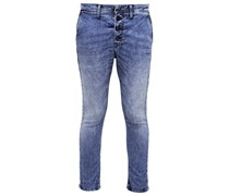 MIJOVI Jeans Straight Leg moon washed
