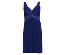 Nachthemd dunkelblau