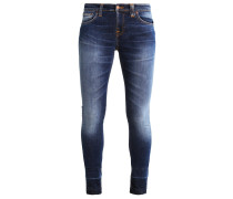 Jeans Skinny Fit turn downs