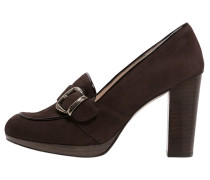 MELI High Heel Pumps testa di moro