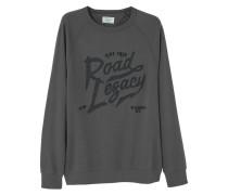 LEGACY Sweatshirt charcoal