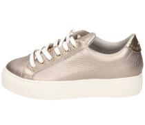 Sneaker low platino