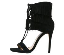 SHAY High Heel Sandaletten black