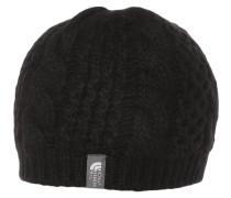 MINNA Mütze black