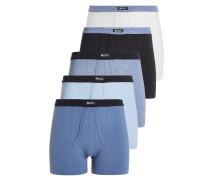 5 PACK - Panties - blue