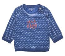 DENISON Sweatshirt indigo blue