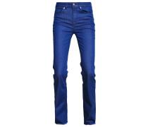 Flared Jeans denim blue