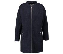 VIVIAN Wollmantel / klassischer Mantel ink blue