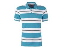 HOUSEMARK Poloshirt blue/white/grey